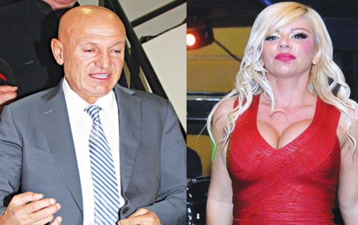 Šaban Šaulić nije došao nastupati sa Darom Bubamarom: Umjesto toga ostao u hotelu i to sa