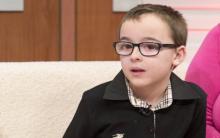 Ovaj dječak je izgubio 75 posto vida zbog male igračke!Svi je imamo u kući…