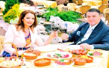 INTERVJU Mrka i Bekuta: Evo kad će svadba!!