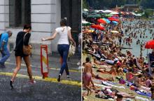 POSLE VELIKOG HAOSA OD VREMENA U JULU: Evo kakvo nas vreme čeka u AVGUSTU!!!
