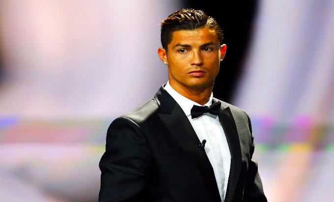 POTEZ VRIJEDAN DIVLJENJA: Ronaldo ponovo postidio svijet!!!