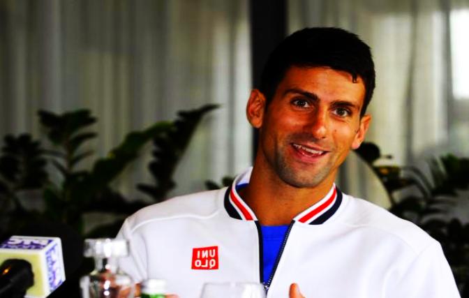 POTPISAO UGOVOR: Novak Đoković ulazi u RIJALITI! (FOTO)