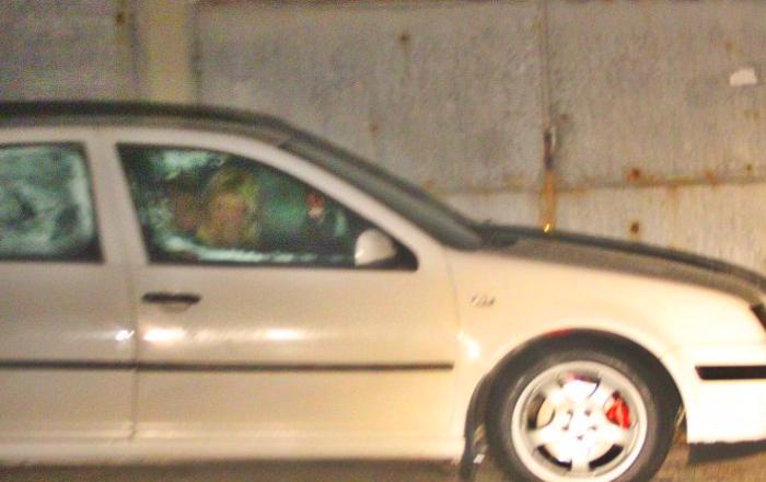 """Najpopularnija """"ljubavna skrovišta: Na ovom mjestu parovi sve češće uživaju na zadnjem sjedištu auta!"""