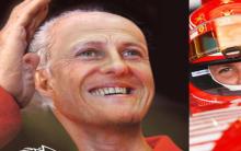 RAZVESELIO FANOVE: Šumaher se oglasio PO PRVI PUT!