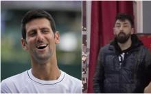 Amidžić napao Novaka jer navija za Hrvatsku! IPAK NIJE OČEKIVAO OVAKO BRUTALAN ODGOVOR!
