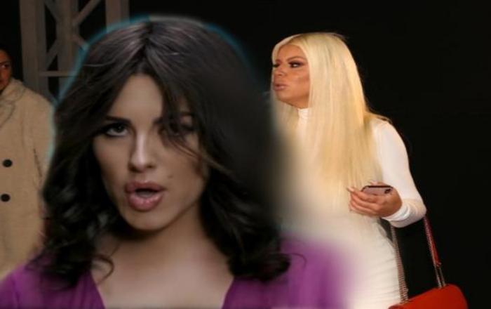Seka Aleksić je imala REDALJKE nakon nastupa?! Dara oplela po bivšoj drugarici – Pola Mačve… (FOTO)