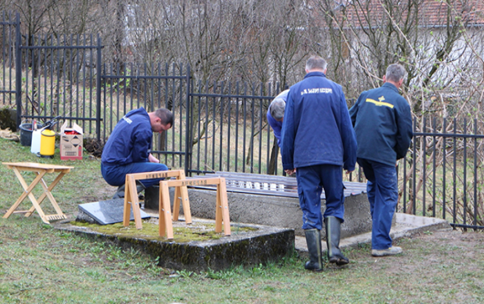 Prizor koji slama srca: Ekshumacija posmrtnih ostataka Davida Dragičevića! FOTO