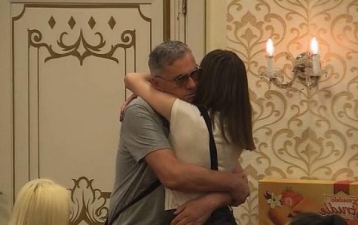 """ŠOK U PAROVIMA! MILOJKO DISKVALIFIKOVAN! Miljana sve šokirala! """"Zbog njega ne mogu da.."""