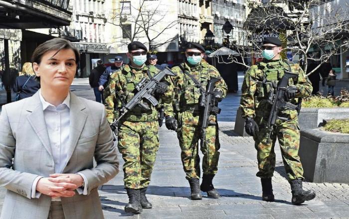 Policijski čas ako penzioneri izađu iz kuće: Kazna za izlazak 1300 eura! Premijerka najavila do sada najoštrije mjere!