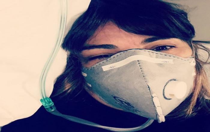 Biljana Srbljanović kaže da su ovo bili prvi simptomi KORONA VIRUSA: 19. marta je krenulo sve, ja sam samo…