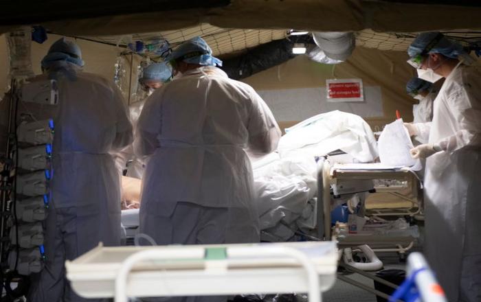 """Majka troje dece umrla od korona virusa: Hitna pomoć rekla mužu da """"nije prioritet"""" !"""