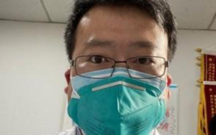 Doktor Li je 30. decembra upozorio na novi virus! Nedugo nakon toga umire u nerazjašnjenim okolnostima