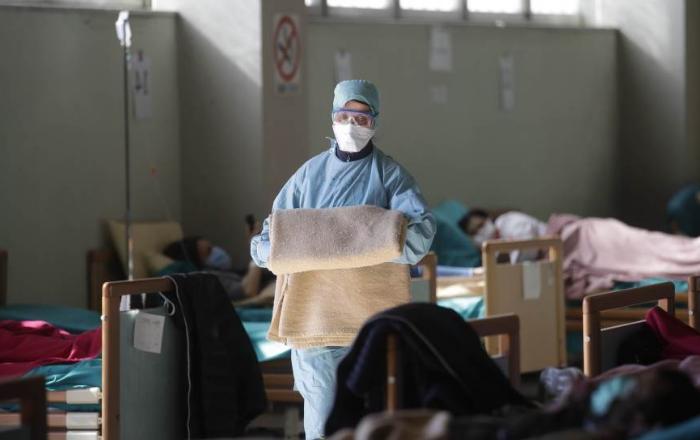 U Italiji u jednom danu umrle 793 osobe! Danas je najgori dan od početka epidemije koronavirusa!
